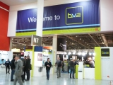 IABM Panel Session at BVE 2013 – Content Delivery Standards